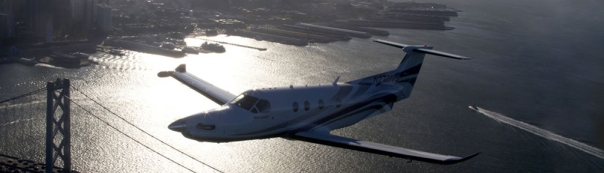 Surf Air Header