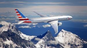 Bild: American Airlines