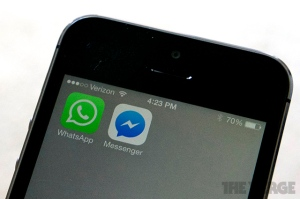 whatsapp verge header